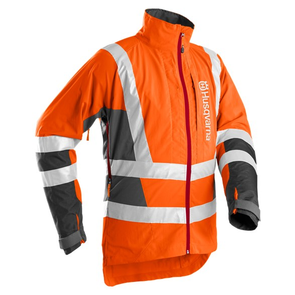 JACKET TECHNICAL HIGH VIZ S EN