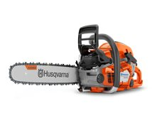 "550XPG MARK II CHAINSAW 15"" 15"